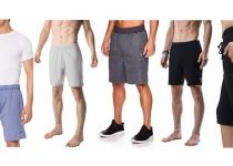 Best Yoga Shorts For Men