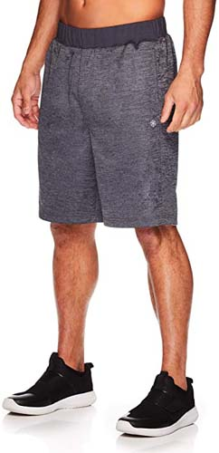 Gaiam Men's Yoga Shorts