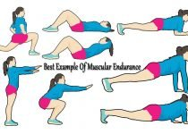 Which Is The Best Example Of Muscular Endurance