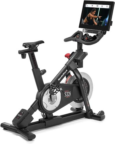 Best Commercial Spin Bikes - NordicTrack Studio Cycle