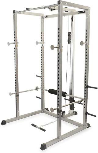 Valor Fitness BD-7 Power Rack